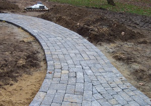 landscaping services in New Braintree, MA